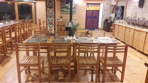 Yue-Lo-Ki Guest Houes Gangtey, Phobjikha, Gangte