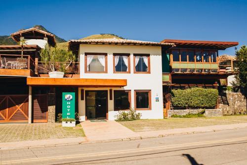 Hotel Fita Azul