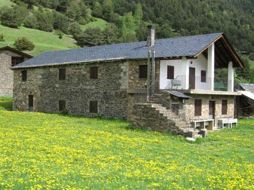 Borda Cortals de Sispony - Chalet - La Massana