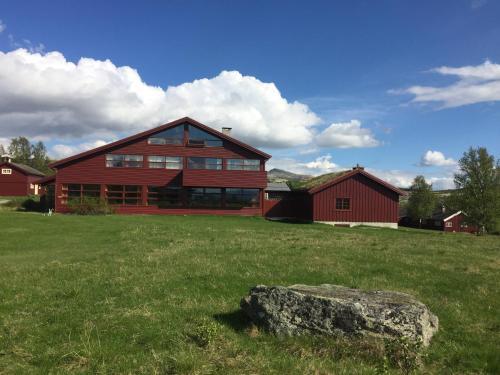 . Høvringen Høgfjellshotell