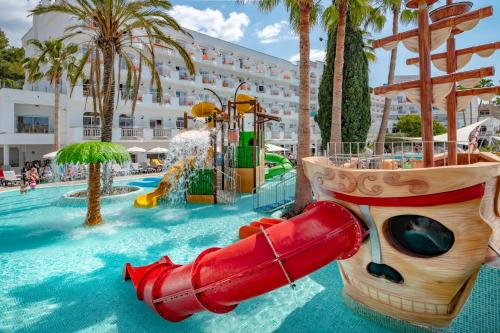 . Hotel Best Lloret Splash