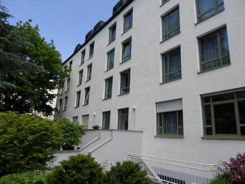 HotelCHRISTKÖNIGSHAUS