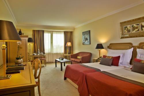 Hotel Cascais Miragem Health & Spa - Photo 3 of 68