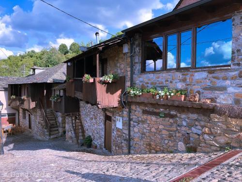 . Hotel Rural El Lagar De Las Médulas