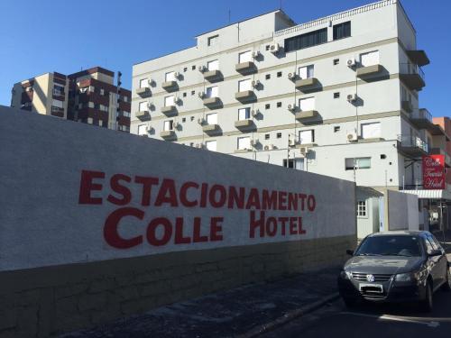 . Colle Tourist Hotel