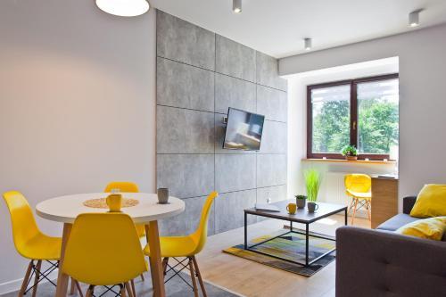 Apartament City Center Perfect - Luxury Standard - Apartment - Krynica