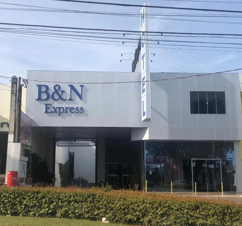 . Hotel B&N Express