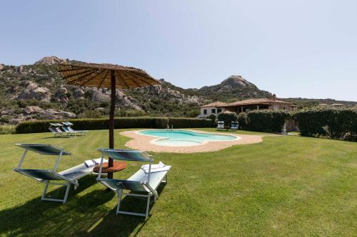 . Villa Iris with Pool