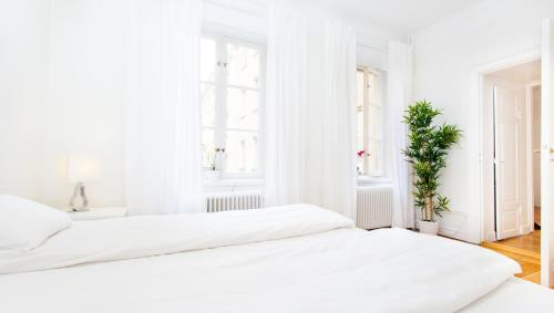 ApartDirect Sveavägen photo 15