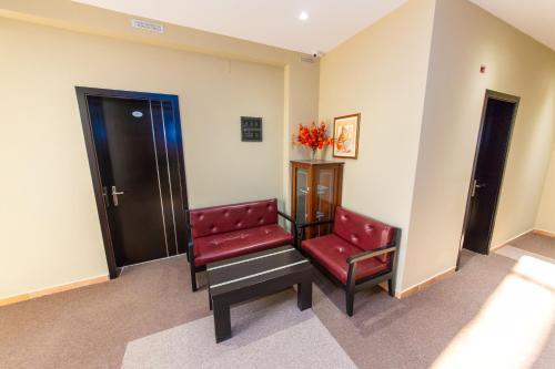 Фото отеля Hotel Senator