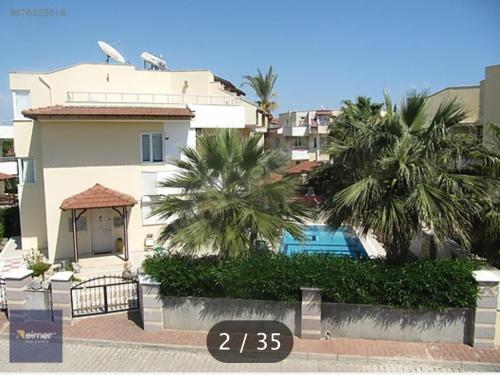 Belek, Antalya luxe villa