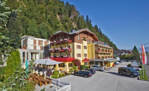 Hotel Badhaus Zell am See