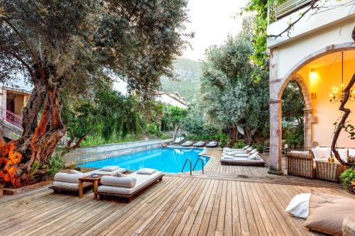Jade Residence - Adult Only, 48300 Ölüdeniz