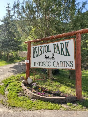 Bristol Cabins