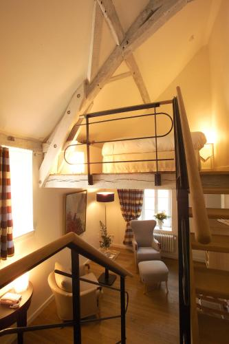 Hotel Parc Beaux Arts - Luxembourg