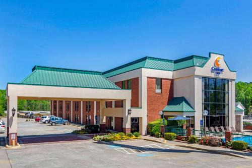 Comfort Inn Douglasville - Hotel