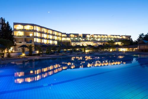 Kardamaina Hotels