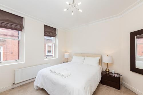 Picture of Mayfair Two Bed Apartment
