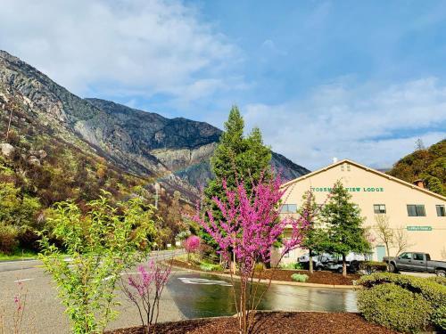 Accommodation in Big Bear Mountain