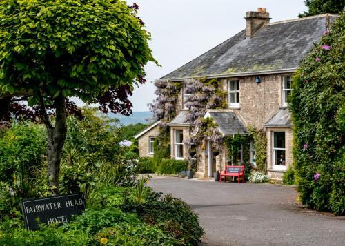 Fairwater Head Hotel, Devon