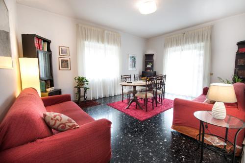 . Appartamento Signorile AMBIENTI SANIFICATI con medical device class lla EN 13727