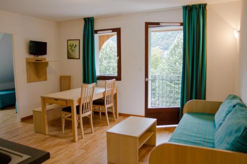 Appartement T3 Jardins de Ramel / LUCHON PYRÉNÉES Luchon-Superbagnères