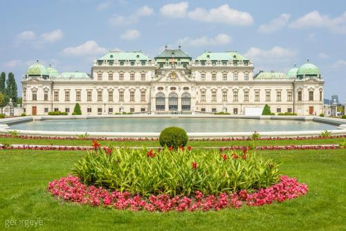 Top Of Belvedere by welcome2vienna - image 6