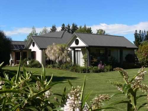 Garden View Bed&Breakfast Rolleston - Accommodation