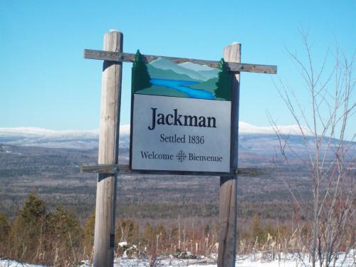 Sky Lodge Cabins - Jackman, ME 04945