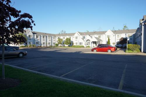 CenterWay Hotel Buffalo