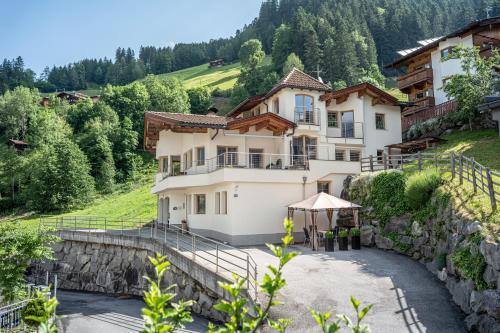Ferienwohnung Zillertal Ramsau im Zillertal