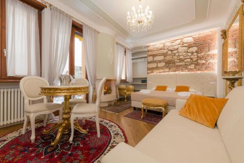 Relais I Giardini dell´Arena - Royal Solution in Verona