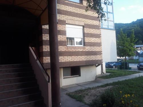 Central Apartments Vera, Lučani