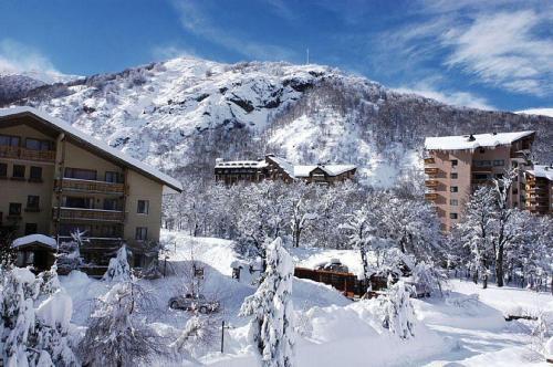 Departamentos Termas de Chillán - Apartment - Nevados de Chillán