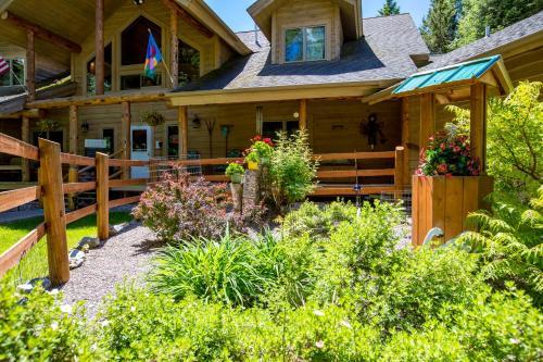 Candlewycke Inn Rental Home