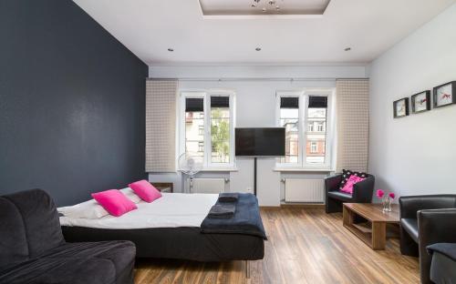 Rainbow Apartments 1 Premium