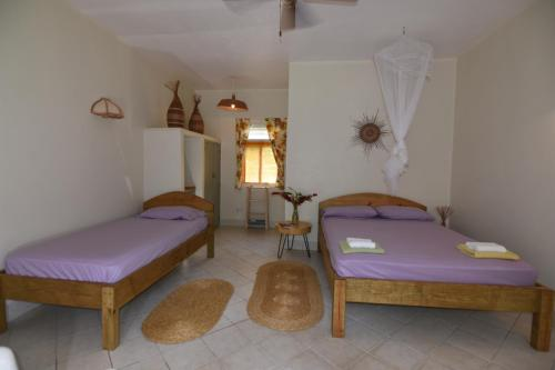 Soufriere Guesthouse (B&B)