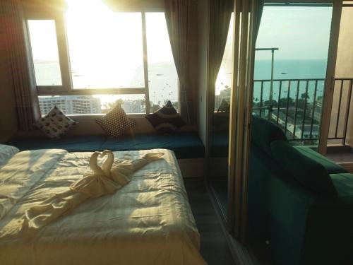 Centric sea pattaya direct seaview Centric sea pattaya direct seaview
