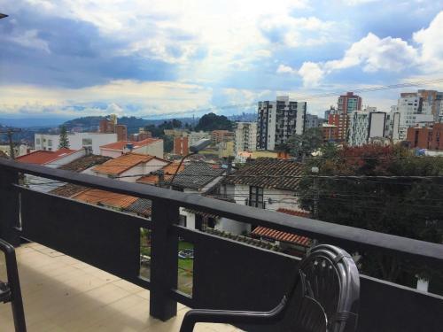 . Modernos Apartamentos con excelente ubicación