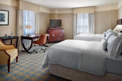 Traditional, Guest room, 2 Double