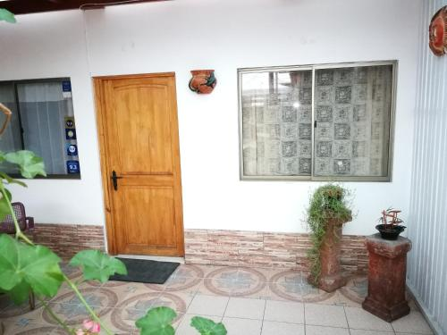 . Apart Guest Iquique