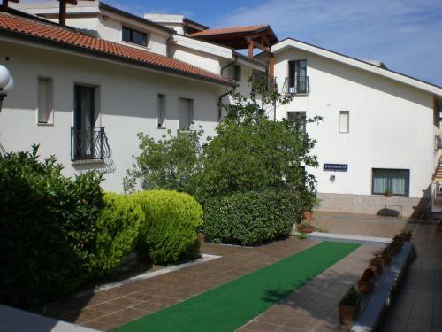 Hotel Sirios (San Giovanni Rotondo) da 49€ - Volagratis