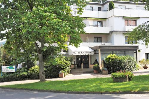 . Hotel Rheinland