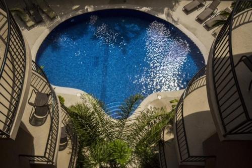 . Monaco Condominiums