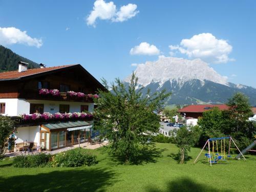 . Appartements Alpenland