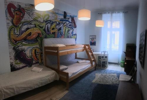 Belvárosi tágas apartman, 6722 Szeged