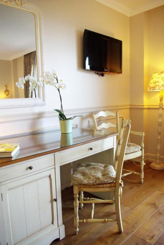 Double or Twin Room with Sea View Hotel BlauMar Llafranch 2
