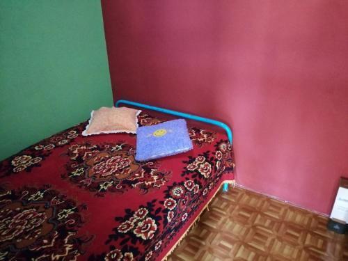 Samira's House,