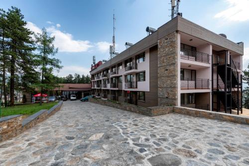 . Balneo Hotel Panorama Velingrad (Kislovodsk)