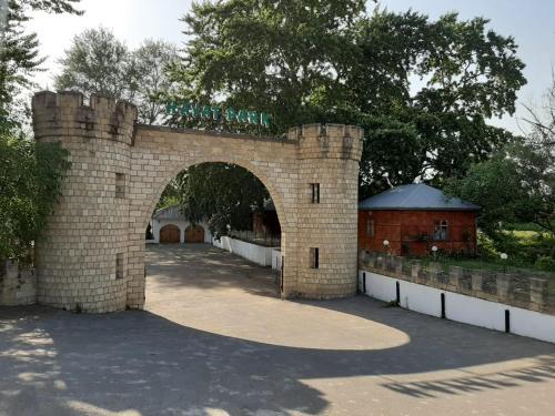 Hayat Park, İsmayıllı